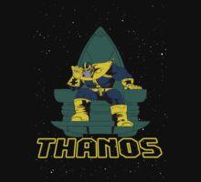Thanos One Piece - Long Sleeve