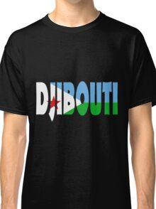 Djibouti Classic T-Shirt