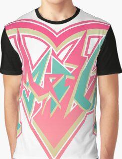 Marcela Graphic T-Shirt
