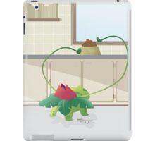 Pokemon: Ivysaur iPad Case/Skin