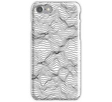 curvy iPhone Case/Skin