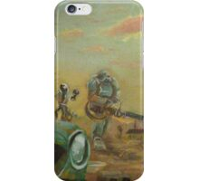 The Wasteland iPhone Case/Skin
