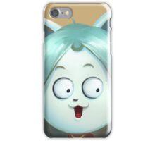 Undertale - Temmie iPhone Case/Skin