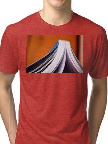 Book Tri-blend T-Shirt