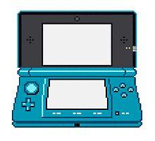 3DS Photographic Print