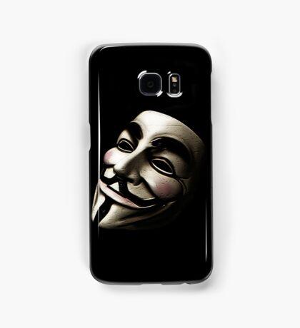 V for Vendetta Samsung Galaxy Case/Skin