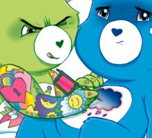 Care Bears Ink Sticker