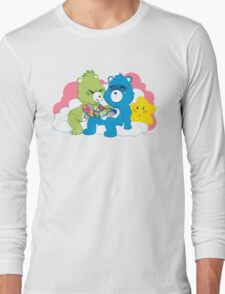 Care Bears Ink Long Sleeve T-Shirt