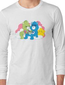 Care Bears Ink Long Sleeve T-Shirt