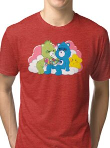 Care Bears Ink Tri-blend T-Shirt