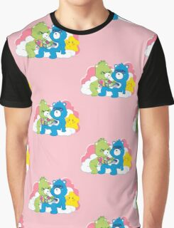 Care Bears Ink Graphic T-Shirt
