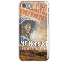 Mr. Nonsuch iPhone Case/Skin