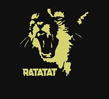 Ratatat 4 Women's Fitted V-Neck T-Shirt