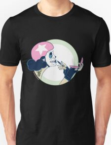Drag Strip Courage & Compacts Unisex T-Shirt
