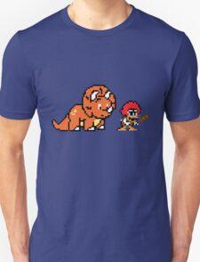 BUBBA DUCK & TOOTSIE Unisex T-Shirt