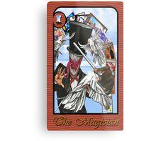 The Magician (tarot) Metal Print