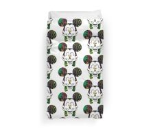 Mary Jane Mouse Duvet Cover