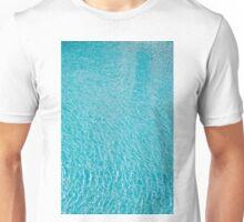 Ripples of a Summer Long Gone Unisex T-Shirt