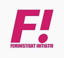 Feministiskt initiativ Unisex T-Shirt