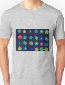 Childhood flowers T-Shirt