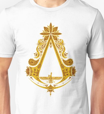 Persian Assassin Unisex T-Shirt