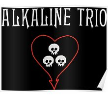 Alkaline Trio 3 Poster