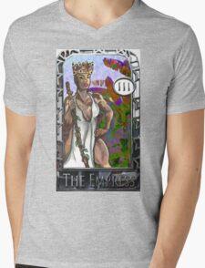 Empress Mens V-Neck T-Shirt