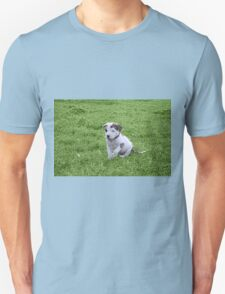 Pit Bull T-Bone Puppy T-Shirt