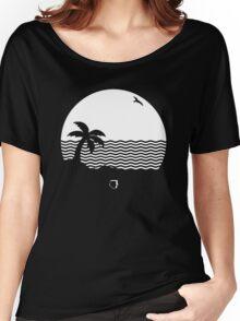 The Neighbourhood beach band Women's Relaxed Fit T-Shirt