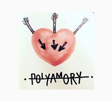 Polyamory. Unisex T-Shirt