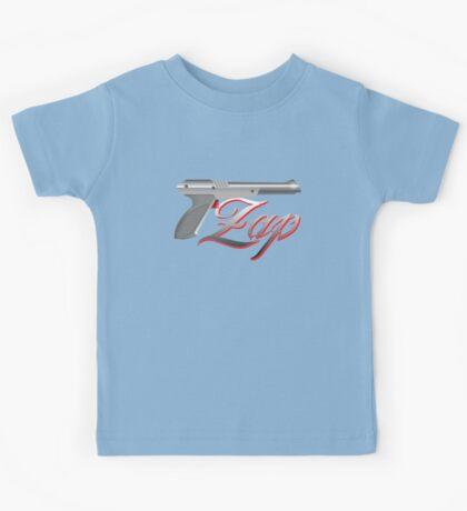 Old School Nintendo Zapper Kids Tee