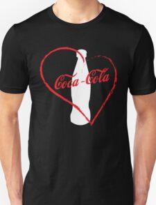 I love coca-cola T-Shirt