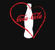 I love coca-cola Unisex T-Shirt