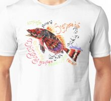Spotted Scorpionfish Unisex T-Shirt