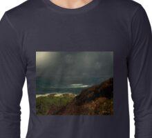Stardust Sea Long Sleeve T-Shirt