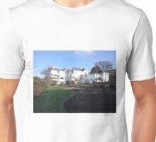 Whitehouse Unisex T-Shirt