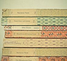 The Book Collection by Cassia Beck