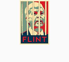 Rick Snyder Behind Bars - Flint MI Unisex T-Shirt