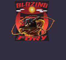 Blazing Fury Unisex T-Shirt