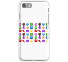 Candy Crush ( fun humour ) iPhone Case/Skin