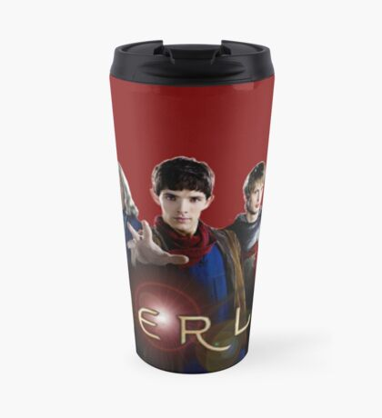 Merlin Travel Mug