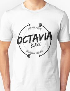 OCTAVIA BLAKE DEFENSE SQUAD T-Shirt