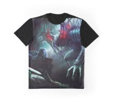 Dark Souls: Manus father of the Abyss Graphic T-Shirt