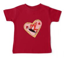 Sugared Wings Baby Tee