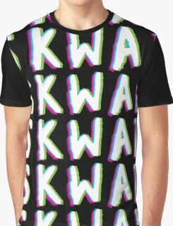 Suicide Squad: SKWAD shirt Graphic T-Shirt