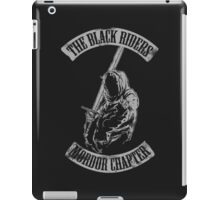 Riders of Middle Earth iPad Case/Skin