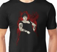The Fat Lady by Allie Hartley  Unisex T-Shirt
