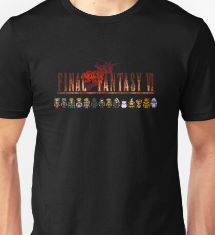 The Best Fantasy Unisex T-Shirt