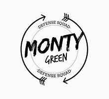 MONTY GREEN DEFENSE SQUAD T-Shirt