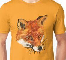 Wild Fox Unisex T-Shirt